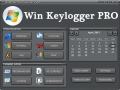 Win Keylogger Pro 1.9.6 screenshot