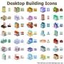 Desktop Building Icons for Bada 2015.1 screenshot