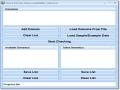 Check Domain Name Availability Software 7.0 screenshot