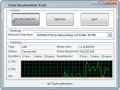 Vuze Acceleration Tool 1.9.0 screenshot