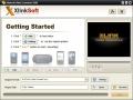 Xlinksoft Video Converter Platinum 2014.3.12 screenshot