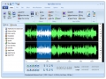 MP3 Editor for Free 7.7.1 screenshot