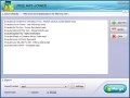 Free WMA WAV MP3 Joiner 4.6.7 screenshot
