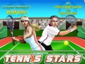 Europa Tennis Stars 5.4 screenshot