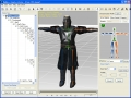 Reallusion iClone 3DXchange 5.5 screenshot
