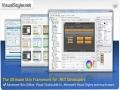 VisualStyler.Net 2.4.52000.7 screenshot