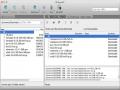 SecureFX for Mac OS X 7.1.1 screenshot