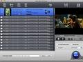 MacX iPod DVD Ripper 4.0.6 screenshot