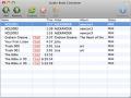 Macsome AudioBook Converter for Mac 2.2.0 screenshot