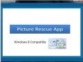 Picture Rescue App 4.0.0.32 screenshot