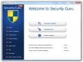Security Guru Free 2.8.6 screenshot