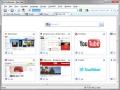 SlimBrowser Portable Version 11.0.1.0 screenshot