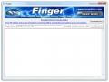Finger 2.4 screenshot