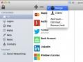 Silverlock 2.1.3 screenshot