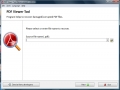 PDF Viewer Tool 2.1.0 screenshot