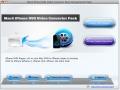 MacX iPhone DVD Video Converter Pack 4.1.3 screenshot