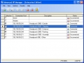 Biometric Handpunch Manager Personal 7.35.17 screenshot