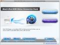 MacX iPod DVD Video Converter Pack 4.0.3 screenshot