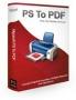 Mgosoft PS To PDF SDK 9.6.0 screenshot