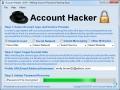 Yahoo Password Hack 3.9.9 screenshot