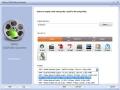 All Free CUDA Video Converter 7.2.1 screenshot