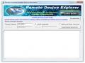 RemoteDeviceExplorer 1.2.8 screenshot