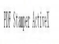 PDF Stamper 2.0.2014.1228 screenshot