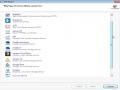 WebDrive 2016 screenshot