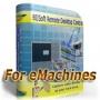 eMachines Remote Desktop Control 3.8 screenshot