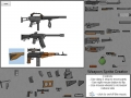 Weapon Sprite Creator 11.3 screenshot