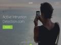 Active Intrusion Detection 1.0 screenshot