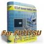 FUJITSU Remote Desktop Control 4.1 screenshot