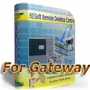 Gateway Remote Desktop Control 4.1 screenshot
