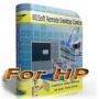 HP Remote Desktop Control 4.1 screenshot