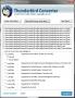 Thunderbird Email Import Outlook PST 8.4 screenshot