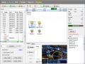 TrueCafe. Internet cafe software 6.1 screenshot