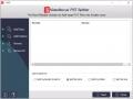 ShDataRescue PST Splitter Software 19.0 screenshot