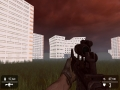 Mutants Attack Low Town 2.1 screenshot