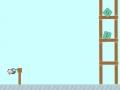 Angry Pig VS Invaders 1.8 screenshot