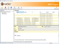 Convert MBOX File as PDF 15.0.1 screenshot