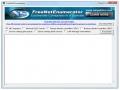 FreeNetEnumerator 1.5.8 screenshot