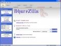 ShareZilla 2.0.0 screenshot
