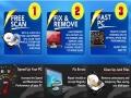 Light Speed PC Up 2013.09 screenshot