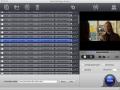 WinX DVD Ripper for Mac 5.5.0 screenshot